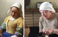 Màn cosplay siêu lầy lội của cụ bà 83 tuổi, giới trẻ 'xách dép chạy theo' không kịp