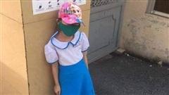 Vụ học sinh lớp 1 bị phê bình vì đi học sớm ở Hải Phòng: Nhà trường xin lỗi, mong dư luận thông cảm