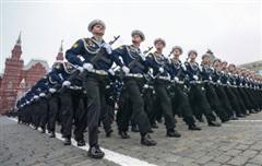 Nga sẽ diễu binh mừng Chiến thắng Vệ quốc vĩ đại vào ngày 24-6
