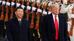 Covid-19 tái định hình trật tự thế giới: Vì Trung Quốc, rạn nứt Mỹ-Châu Âu lên đỉnh điểm