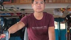 TRỌN ĐỜI BÁM BIỂN: Những 'cột mốc' chủ quyền trên biển