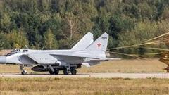 Báo Mỹ tiết lộ cách vũ khí Nga diệt vệ tinh