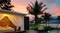 Khách sạn, resort đồng loạt giảm giá dịch vụ