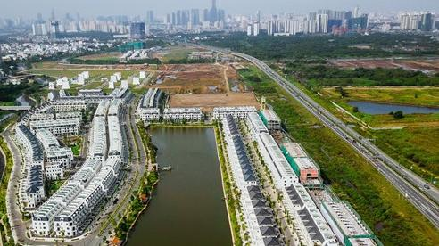 Lập thành phố phía Đông Tp.HCM tác động như thế nào đến thị trường bất động sản?