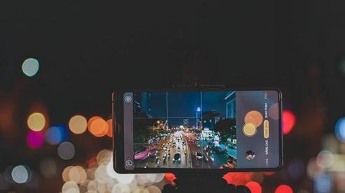 Thử thách bóng tối cùng Bphone B86, xem 'nhiếp ảnh điện toán' có thể làm được gì