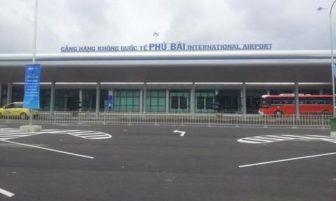 Nghiên cứu kéo dài đường băng sân bay Phú Bài