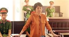 14 năm tù cho kẻ lừa đảo 'chạy' vào trường Công an và Quân đội
