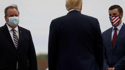 Đây có phải 'điều rất mạnh mẽ' chính quyền Tổng thống Trump sắp làm liên quan tới Trung Quốc và Hong Kong?