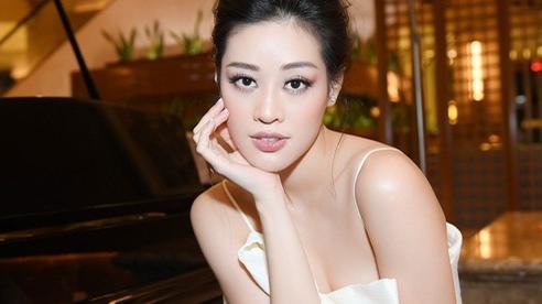 Hoa hậu Khánh Vân thanh minh sau phát ngôn 'một đêm thức dậy, bỗng có nhà mới, xe mới'