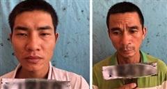Đột nhập phá két sắt trộm tiền để chữa bệnh cho bố