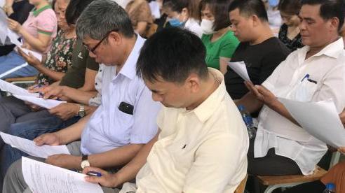 Phụ huynh Hà Nội hài lòng với dịch vụ giáo dục công tại các trường học