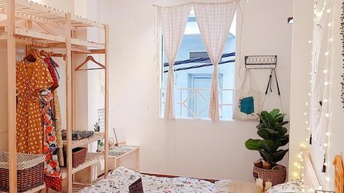 Không cần khoan tường hay đóng đinh, chị em vẫn có thể 'decor' nhà ngon ơ chỉ với mấy món hay ho này