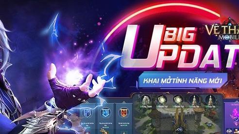 Game 'chất Tây' PK nửa ngày không chán: Vệ Thần Mobile tung Big Update, tặng 2000 Giftcode