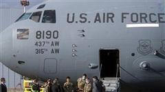 Mỹ sắp viện trợ lô hàng thứ 2 cho Nga