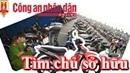 Công an phường Láng Thượng tìm chủ sở hữu 3 xe máy