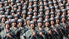 Giới chức quân đội Trung Quốc tỏ thái độ 'rắn' với động thái chỉ mặt, nêu tên hiếm hoi