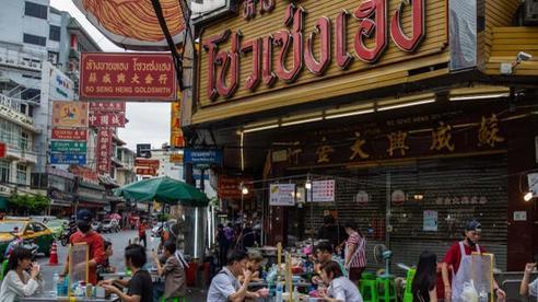 'Bật đèn xanh' đón khách quốc tế: Tại sao Thái Lan vẫn chưa sẵn sàng cho thời điểm hiện tại?