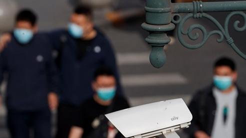 Dịch Covid-19 hé lộ bí mật về hệ thống giám sát công dân của Trung Quốc