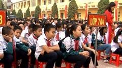 'Học sinh không được lưu ban quá 1 lần trong một lớp học'