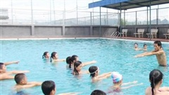 Các địa phương tăng cường phòng chống đuối nước cho trẻ em