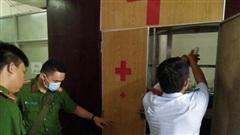 Xử lý cơ sở cai nghiện ma túy 'chui' ở Biên Hòa