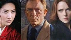 13 bom tấn điện ảnh thế giới sắp ra mắt: Đủ cái tên gây bão từ Marvel đến đạo diễn Avatar