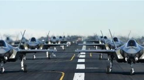 'Lợn béo F-35' bóc trần sự ích kỷ Mỹ