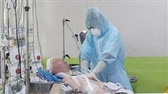 Tổng lãnh sự Anh cảm ơn bác sĩ Việt Nam nỗ lực cứu chữa bệnh nhân 91