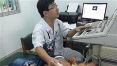 Khám sàng lọc và điều trị tim bẩm sinh cho trẻ ở Khánh Hòa