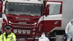 Vụ 39 thi thể trong container: Bỉ, Pháp đồng loạt truy quét, 11 người Việt bị bắt