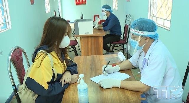 Khám chữa bệnh, phòng chống dịch trong tình hình mới