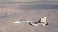 Đầu não Không quân Nga ở Syria bị uy hiếp, Moscow gửi thông điệp sắc lạnh cảnh báo Mỹ