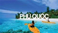 Phú Quốc sẽ được đón khách du lịch nước ngoài?