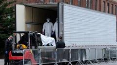Phát hiện sự thật khủng khiếp về thi thể người thân, gia đình nạn nhân Covid-19 kiện nhà tang lễ