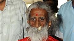 Cụ ông không ăn uống suốt hàng chục năm tại Ấn Độ đã qua đời ngày 26/5