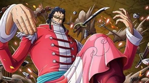 One Piece: Tại sao Kenbunshoku Haki của Luffy không 'có tác dụng' với loạt đòn tấn công từ Apoo?