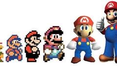 10 bí ẩn 'không thể ngờ tới' của các nhân vật game nổi tiếng (P1)