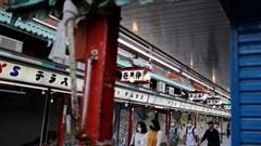 Covid-19: Nhật Bản, EU nỗ lực vực dậy kinh tế
