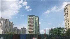 Hà Nội kiến nghị thu hồi, khôi phục điều tra 3 khu 'đất vàng' bỏ hoang