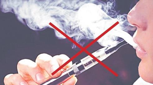 Cảnh báo: Tỷ lệ sử dụng thuốc lá điện tử ở học sinh, sinh viên bắt đầu tăng lên