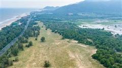 Bà Rịa - Vũng Tàu: Quy hoạch Hồ Tràm thành 'thiên đường' du lịch - nghỉ dưỡng mới của vùng Đông Nam Bộ