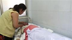 Bà chủ quán nhậu ở quận Bình Tân bị hại chết thương tâm khi đang ngủ
