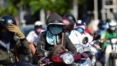 Lý do Sài Gòn vào mùa mưa nhưng thời tiết vẫn oi bức