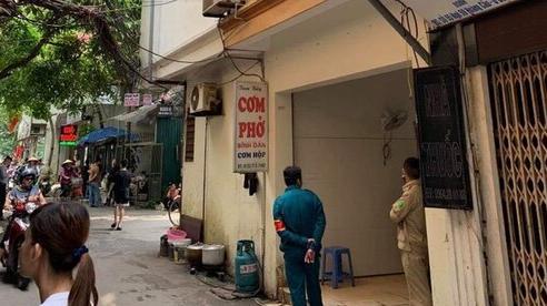 Nam sinh viên treo cổ tự tử trên tầng 3, bố mẹ bán hàng cơm phở dưới nhà không hay biết