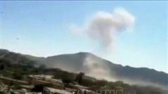 Bộ trưởng Quốc phòng Yemen thoát chết trong vụ tấn công bằng tên lửa đạn đạo