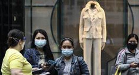 Đại dịch đẩy nhiều lao động nhập cư Hong Kong vào bẫy nợ
