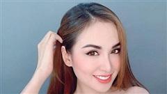 Hoa hậu Diễm Hương: 'Yêu người phụ nữ đã có một đời chồng khó khăn vô vàn nhưng lại xứng đáng'