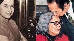 Chân dung người vợ đầu có gia thế khủng của ông trùm sòng bạc quyền lực  vừa qua đời ở tuổi 98