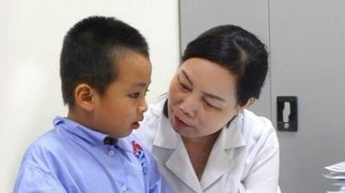 'Phép màu' của y học ở Bệnh viện Đa khoa An Việt