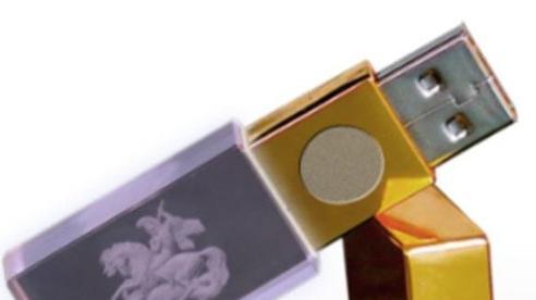 Ủy ban phản đối 5G khuyên dân Anh mua USB chống 5G, giá gần 10 triệu VNĐ mà chẳng khác gì USB thường